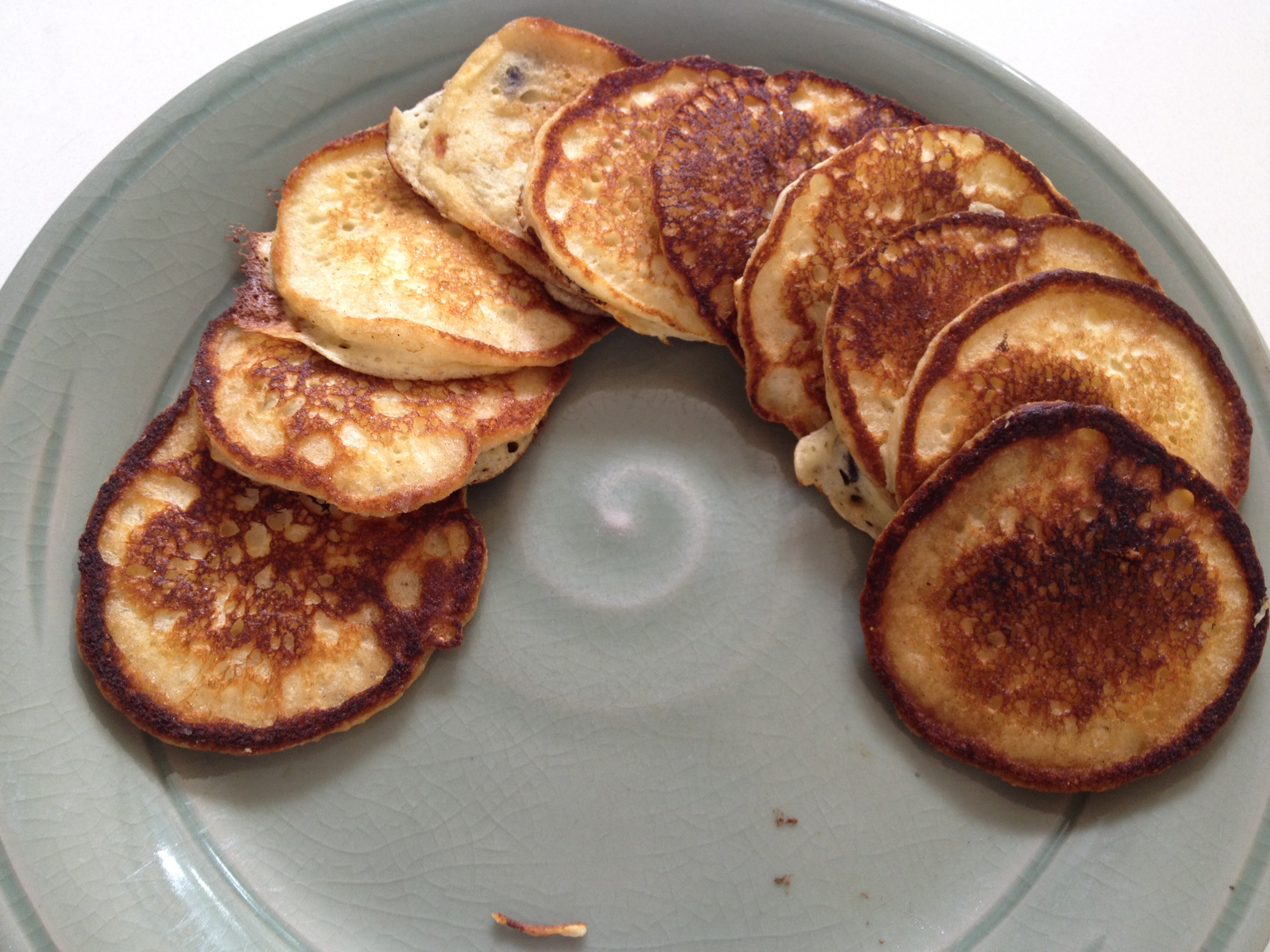 Buttermilk Pancakes - CookingCoOp.com