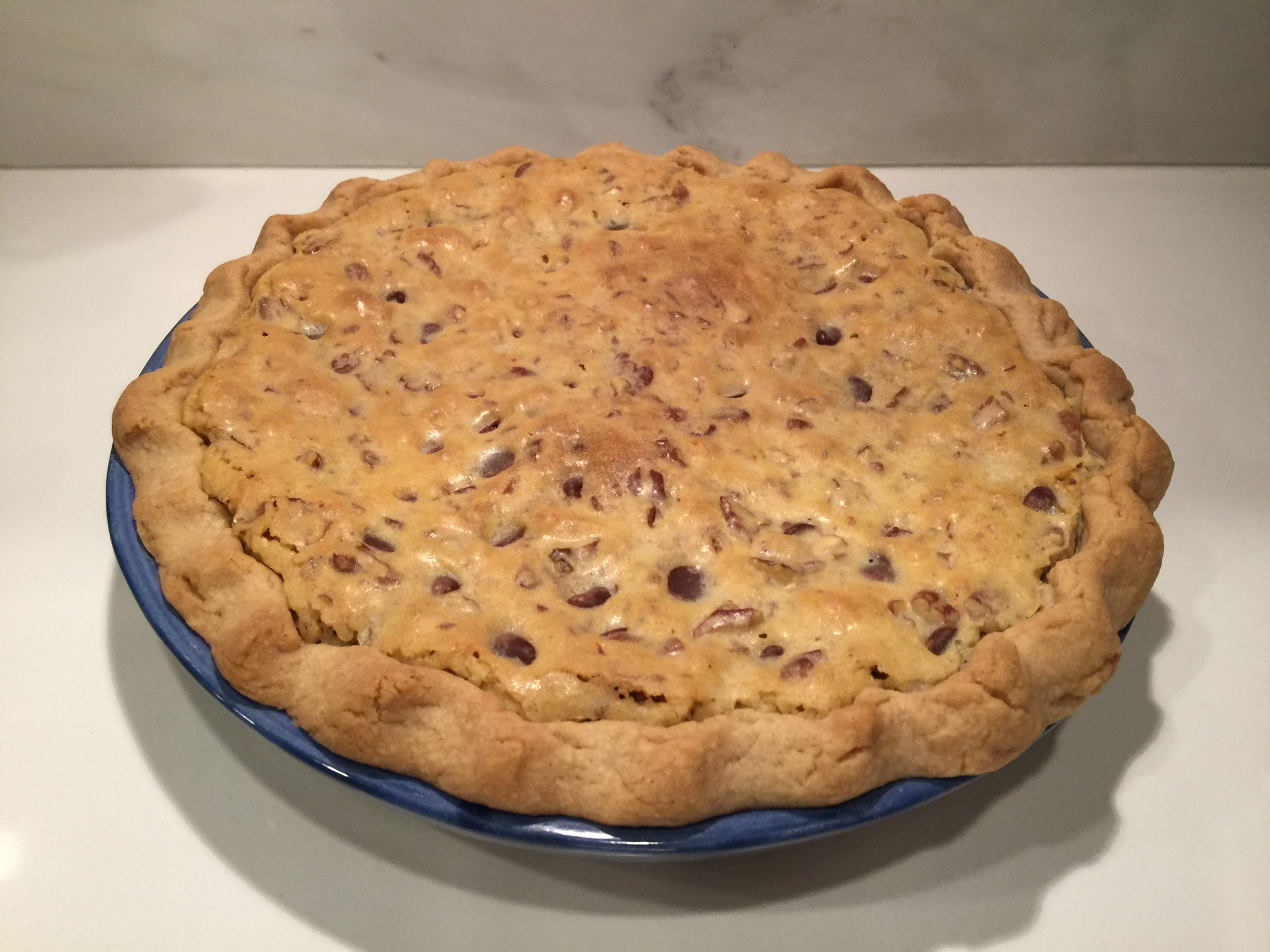 Bourbon Derby Pie - CookingCoOp.com