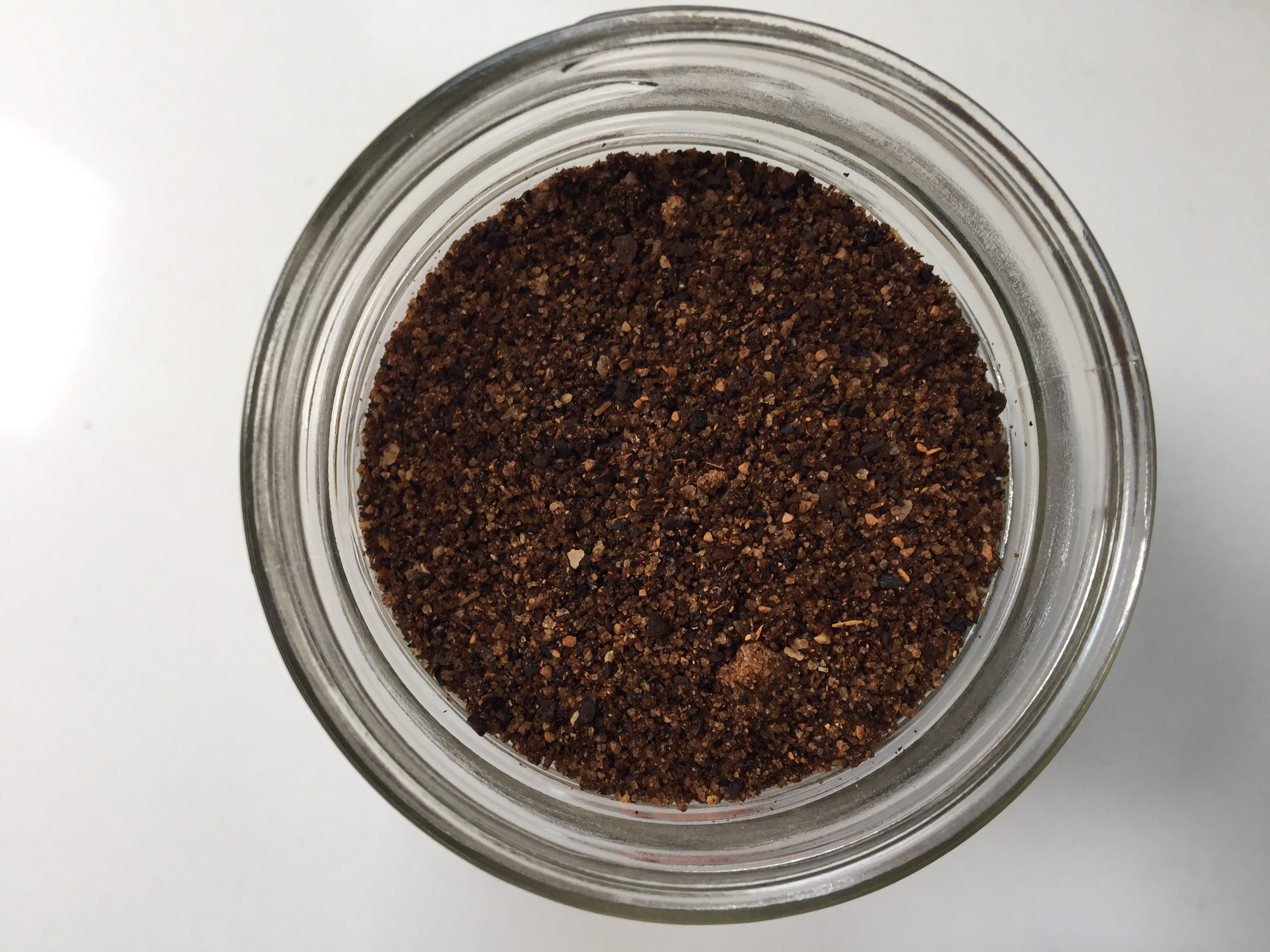 Lamberts Coffee Rub Brisket - CookingCoOp.com